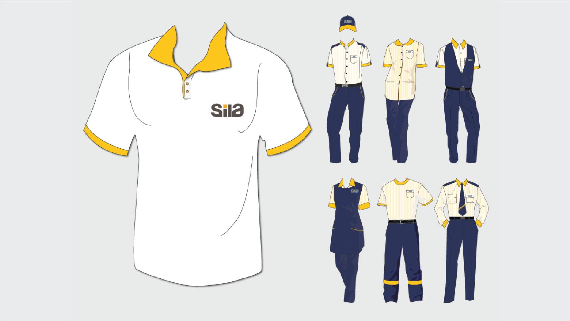Sila-COMPILATION