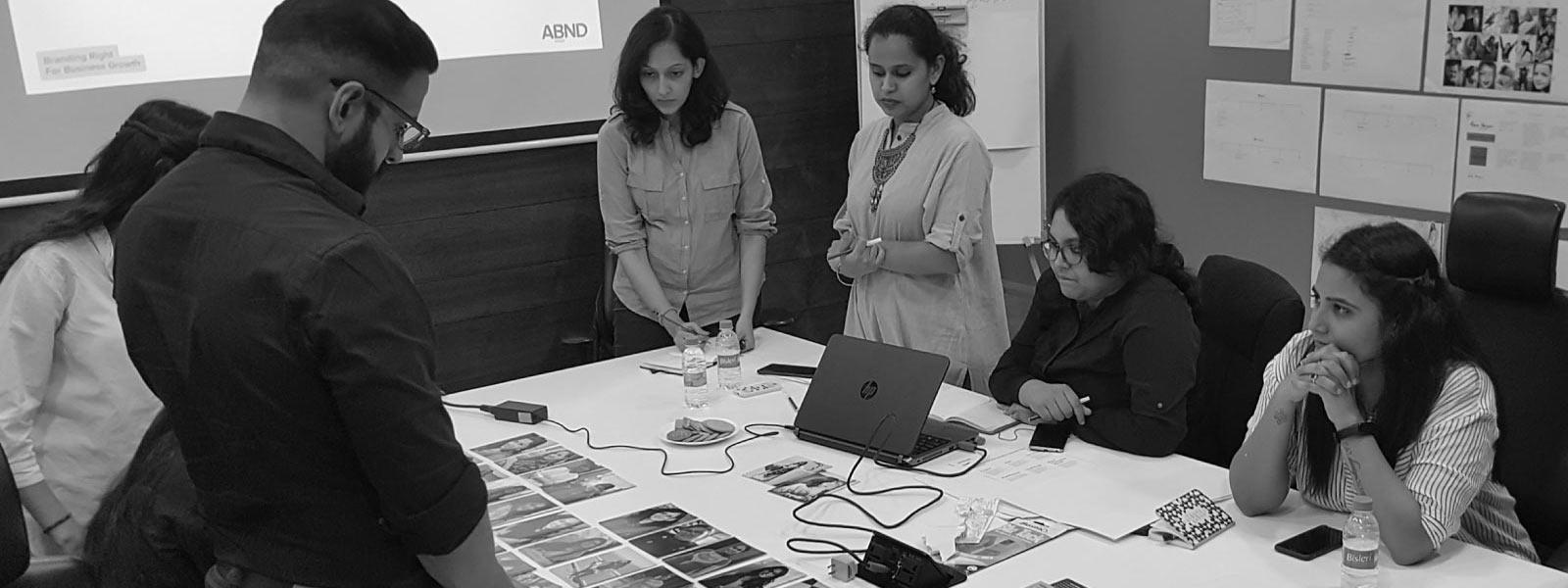 ABND Branding Consultants