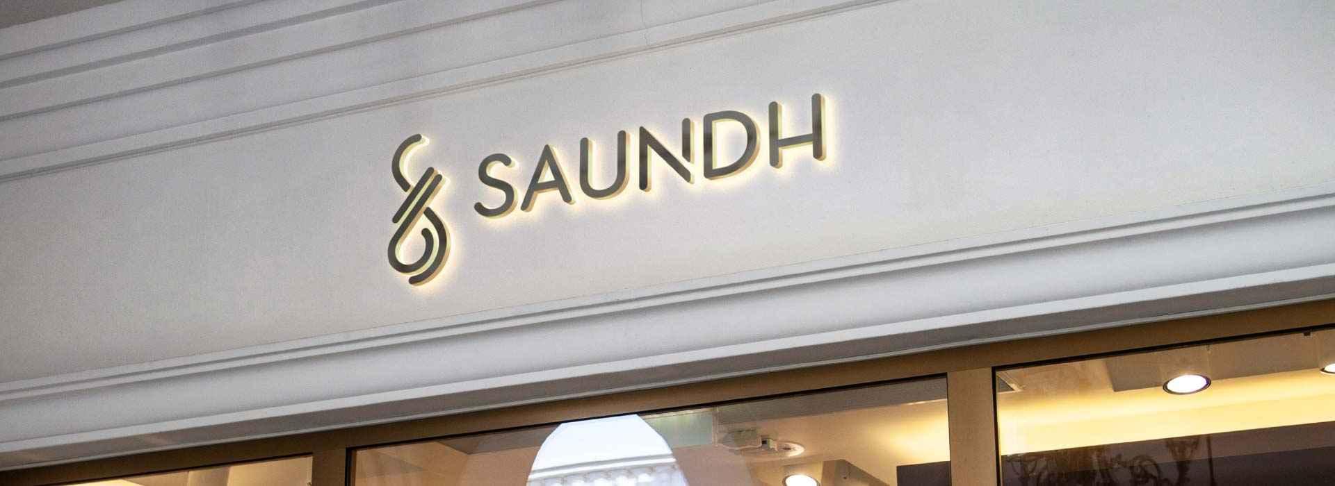 Saundh-Fascia