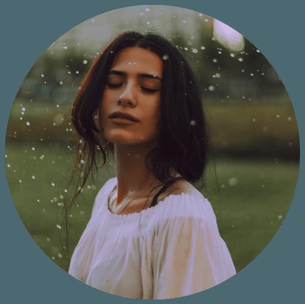 Saundh-Girl