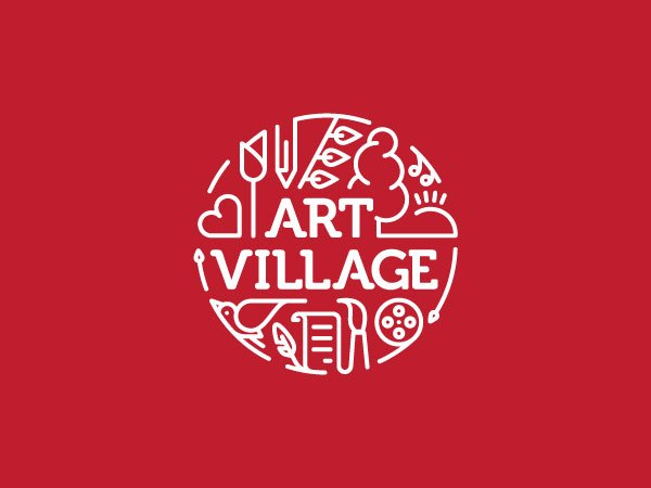 Artvillage-Mob-Logo