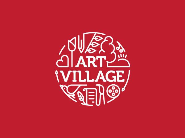 Artvillage-Mob-Logo
