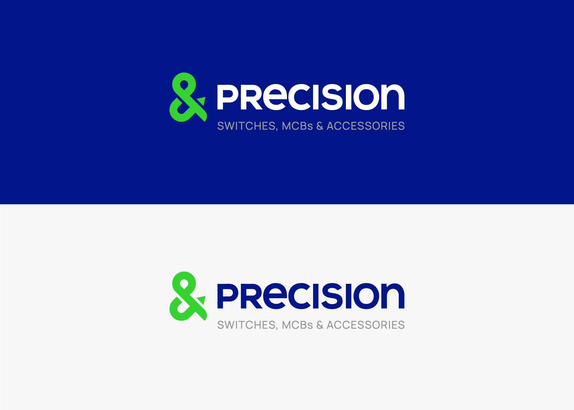 PrecisionCSLogoN